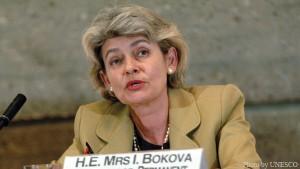 UNESCO_irina_bokova