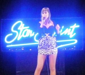Rossana Crapanzano Star Sprint 2009-1