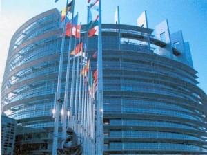 esterno-parlamento-europeo