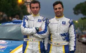 Lorenzo Giordano e Davide Di Benedetto