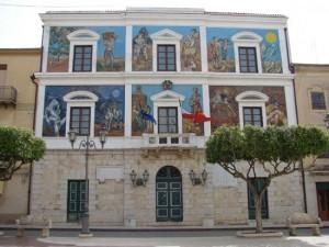 Municipio Campobello di Licata