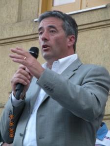 il_sindaco_Pippo_Morelllo