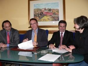 la_firma_della_convenzione