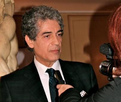 """... della Fondazione """"Teatro Pirandello"""" di Agrigento, Massimo Muglia, hanno presentato nel foyer """"Pippo Montalbano"""" la stagione teatrale 2012/2013. - l"""
