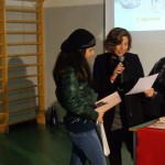 Premiazione concorso di scrittura creativa