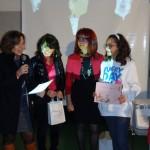 Primo premio concorso di scrittura creativa