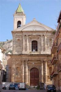 cattolica campanile chiesa madre