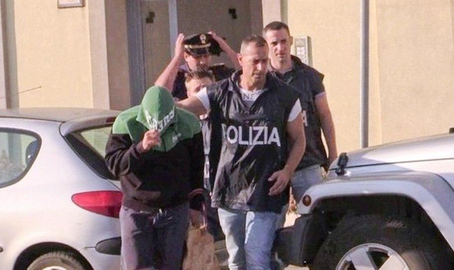 Un-arresto-operato-oggi-ad-Ostia