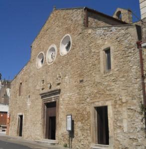 chiesa san rocco grotte