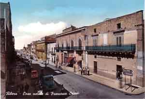 istituto toscanini ribera