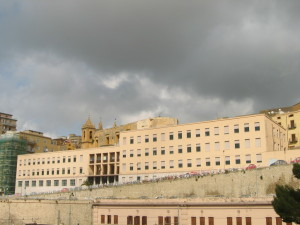 foto liceo Empedocle
