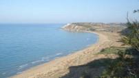 siculiana spiaggia