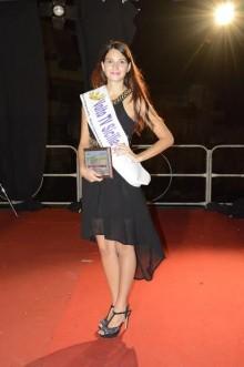 Clara Vita Miss Volto Tv