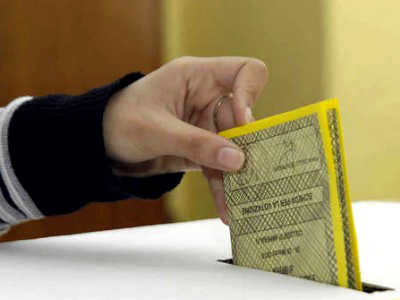 elezioni 5