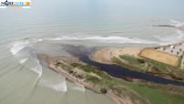 foce fiume naro sito
