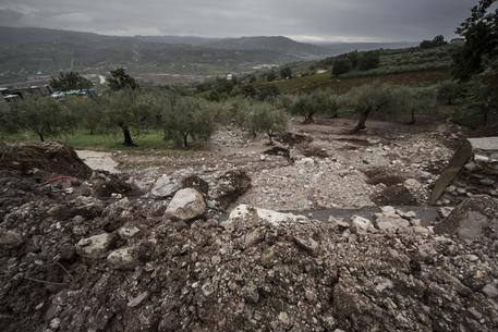 Maltempo: Campania; Protezione civile proroga allerta meteo