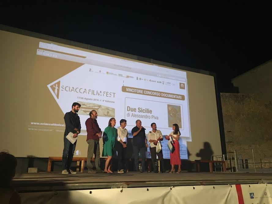 Premiazione PIVA