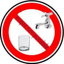acqua non potabile (1)