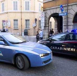 Polizia-e-Carabinieri-in-azione