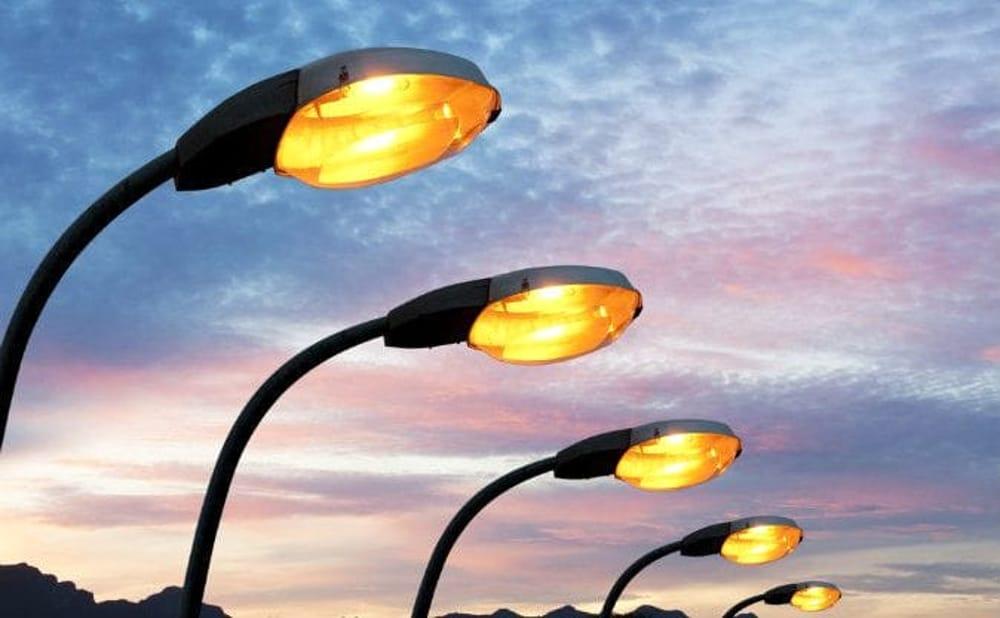 Emergenza furti i pali e le lanterne artistici in ghisa dell