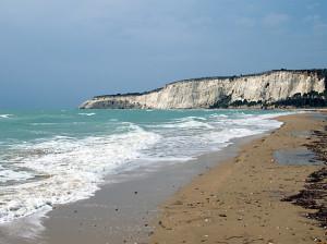eraclea-minoa-the-beach